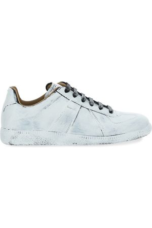 Maison Margiela WOMEN'S S58WS0109P4128H8680 OTHER MATERIALS SNEAKERS