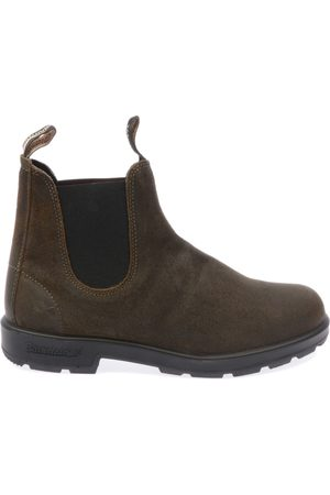 Blundstone MEN'S 2021615BC1615 SUEDE ANKLE BOOTS