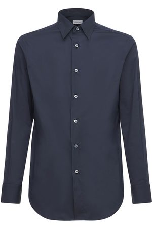 BRIONI Cotton Blend Shirt