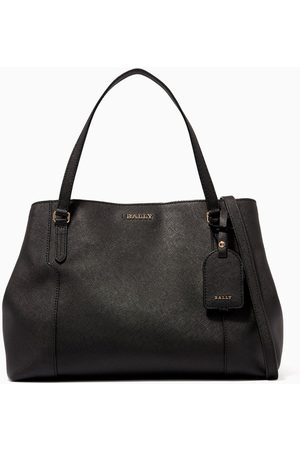 Bally Women Handbags - Seraphine Tote Bag in Leather