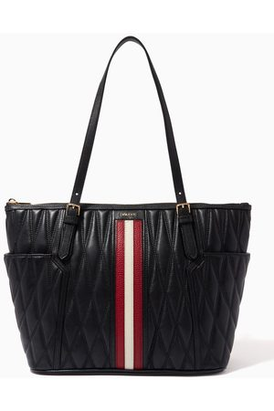 Bally Women Handbags - Damirah Tote Bag in Leather