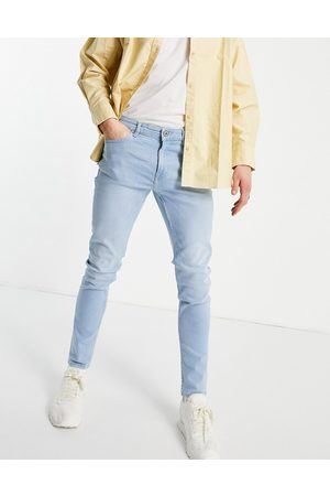 New Look Skinny jeans in powder wash