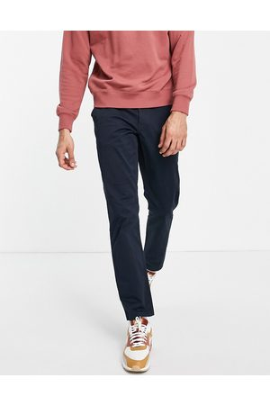 New Look Slim chino trousers in