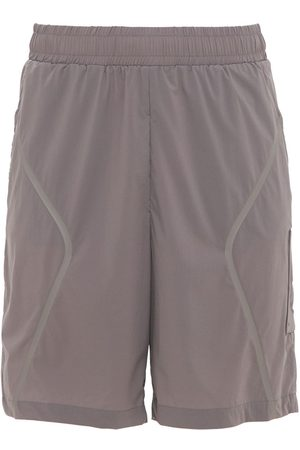 A-COLD-WALL* Men Shorts - Welded Stretch Tech Shorts