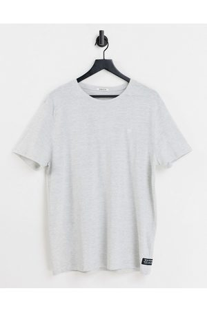 TOM TAILOR Texture t-shirt in