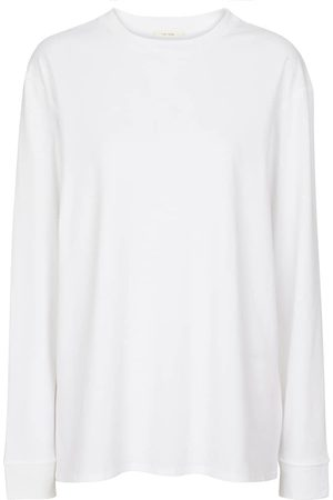 The Row Ciles cotton jersey T-shirt