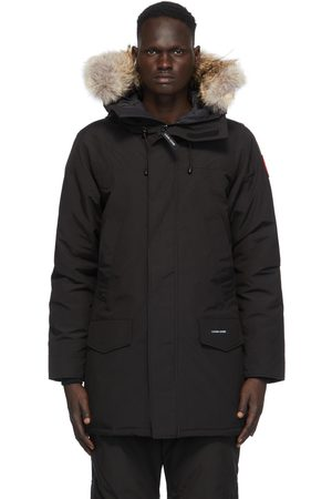 Canada Goose Down Langford Parka