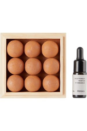 Fragrances - FRAMA Be My Guest Edition From Soil To Form Room Diffuser, Deep Forest 10 mL