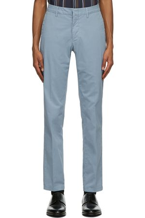 Dunhill Cotton Twill Chino Trousers