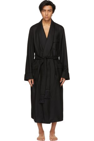 TOM FORD Cashmere Twill Robe