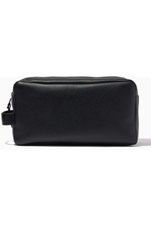 Pineider Women Toiletry Bags - 360 Compact Beauty Case in Tumbled Calfskin