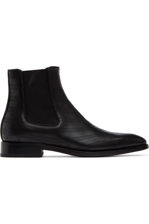 Givenchy Classic Chelsea Boots