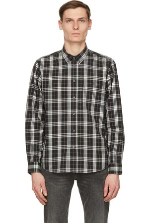 Wood Wood Multicolor Andrew Shirt