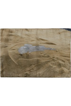 Serapis SSENSE Exclusive Sand Hold Print Place Mat