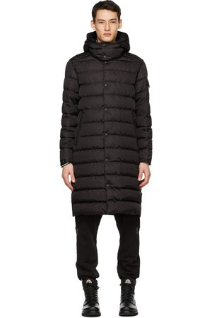 Moncler Born To Protect Down Nicaise Coat
