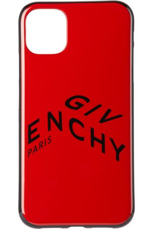 Givenchy Refracted Logo iPhone 11 Case