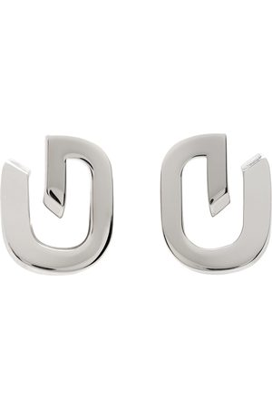 Givenchy G-Link Earrings