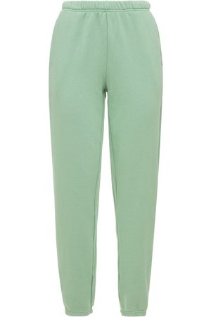 LES TIEN Classic Cotton Sweatpants