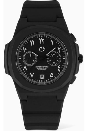 Nuun Official Sol Noctis Chronograph Watch, 40.5mm