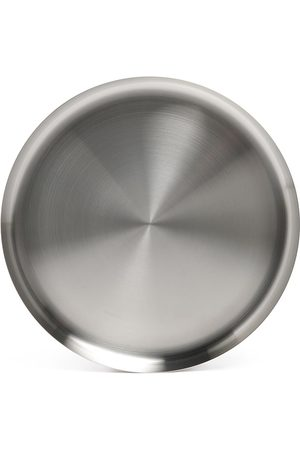 Alessi Stainless steel tray (35cm)