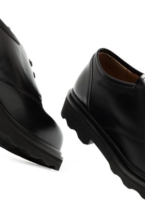 Marni Square-toe Derby shoes