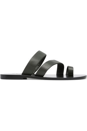 SENSO Clyde I leather sandals