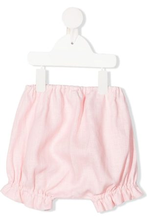 SIOLA Elasticated-ankle bloomers