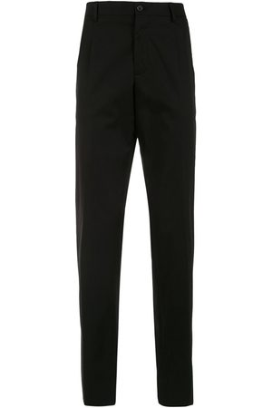 Dolce & Gabbana Pleated tailored trousers