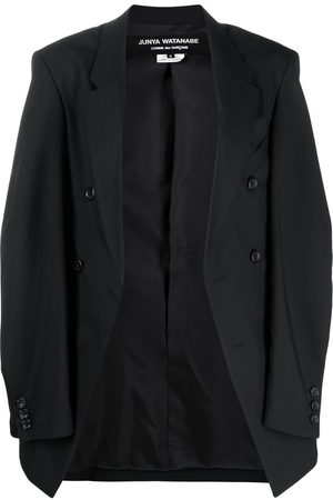 JUNYA WATANABE Double-breasted structured blazer