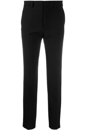 Ami Cigarette fit trousers