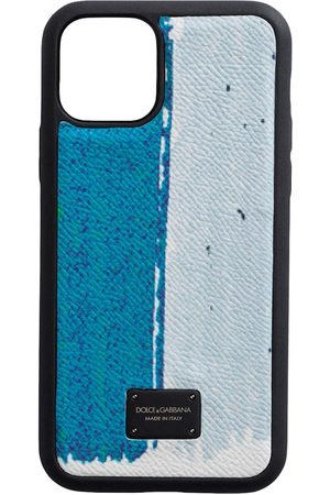 Dolce & Gabbana Striped iPhone 11 Pro case