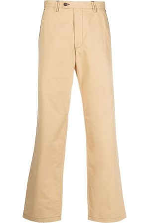 Phipps Organic cotton flared trousers