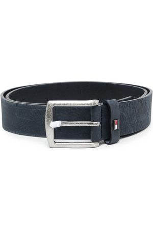 Tommy Hilfiger Denton suede belt