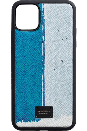 Dolce & Gabbana Snakeskin-effect iPhone 11 Pro Max case