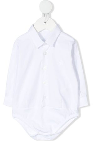 Le Bebé Enfant Long-sleeved cotton shirt