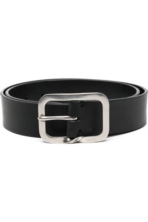 Paul Smith Twist buckle belt