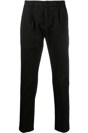 DEPARTMENT 5 Cropped straight-leg trousers