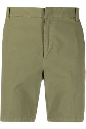 Dondup Slim-cut chino shorts