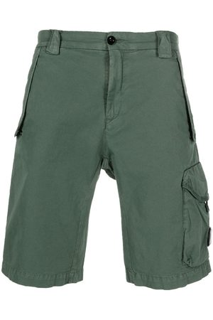 C.P. Company Knee-length cargo trousers