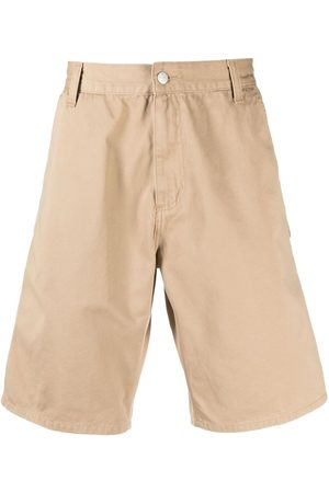 Carhartt Single Knee cotton shorts