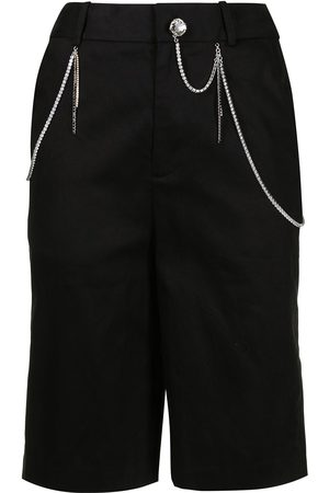 BAPY BY *A BATHING APE® Crystal-detail shorts
