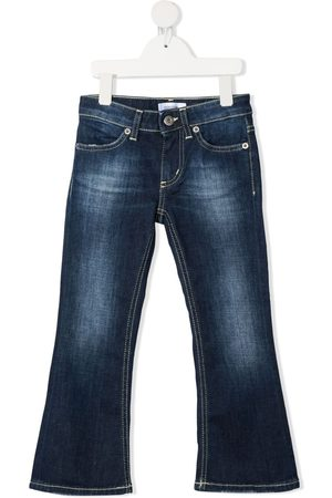 Dondup Mid-rise flared jeans
