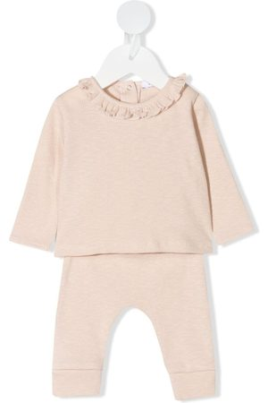 KNOT Nelly knitted tracksuit set