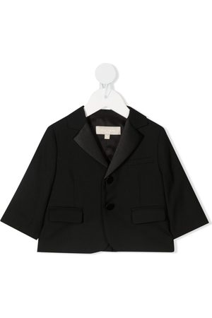 Elie saab Single-breasted fitted blazer