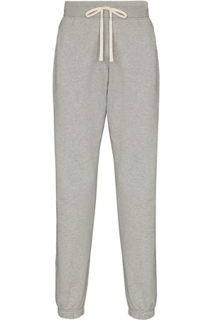 Reigning Champ Tapered-leg track pants