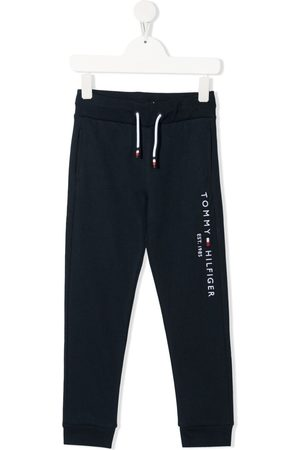 Tommy Hilfiger Essential organic cottont track pants