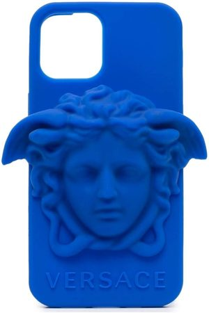 VERSACE Medusa head iPhone 12 Pro case