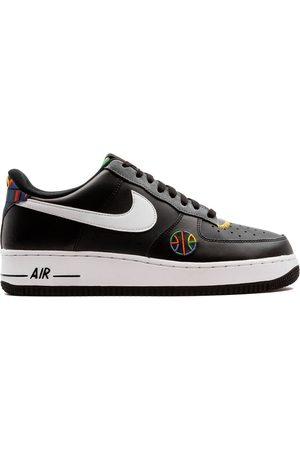 """Nike Men Sneakers - Air Force 1 '07 """"Live Together Play Together"""" sneakers"""