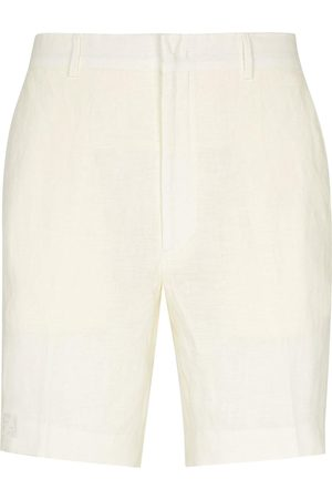 Fendi Knee-length Bermuda shorts