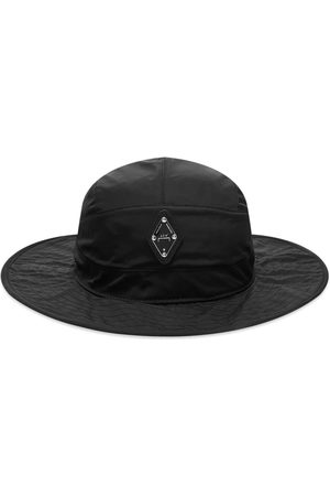 A-cold-wall* Men Hats - Diamond Logo Boonie Hat